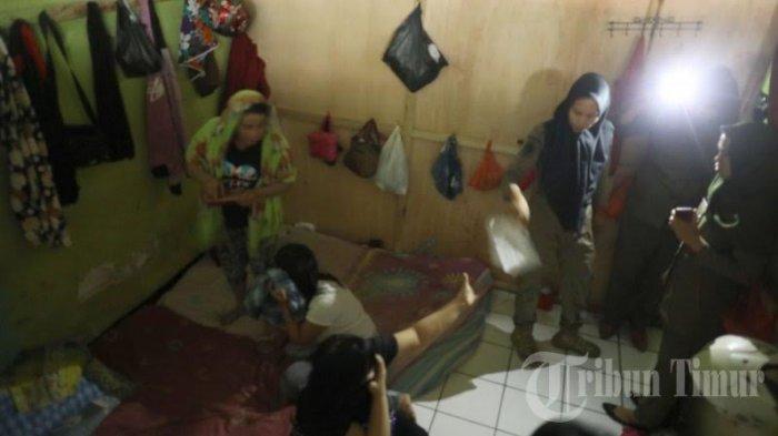 FOTO: Satpol PP Makassar Tutup 3 Panti Pijat di Mallengkeri - tim-penegakangs.jpg
