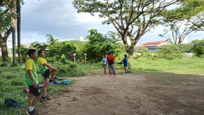 5 Oktober, Tim Pentathlon Sulsel Terbang ke Papua