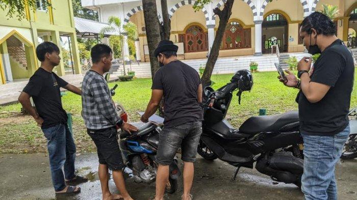 Pria Majalengka Jawa Barat Beraksi di Palopo, Bawa Kabur HP Modus Pinjam Hotspot