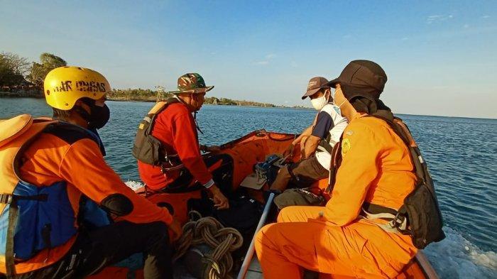 Bocah 4 Tahun yang Tenggelam di Pantai Topejawa Takalar Belum Ditemukan
