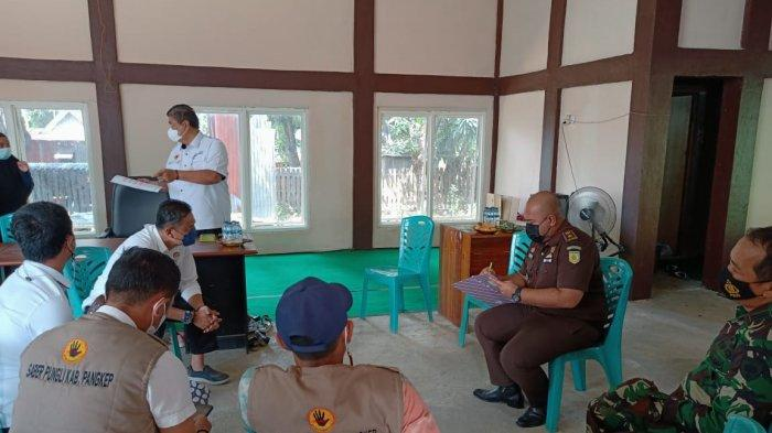 Saber Pungli Pangkep Investigasi Dugaan Pungli Desa Bowong Cindea