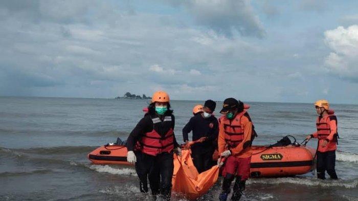 Warga Pekkae Barru yang Hilang Tenggelam di Dermaga Polejiwa Ditemukan Meninggal