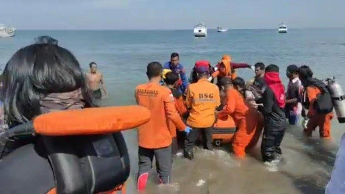 Hendak Mancing, Nelayan Tewas Tenggelam di Perairan Kampung Beru Takalar