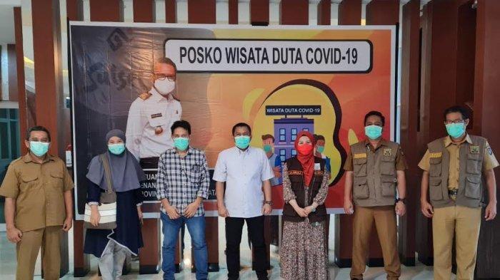 Program Wisata Duta Covid-19 Hadir di Wajo, Sudah Ada 19 Orang Huni RS Hikmah Citra Medika