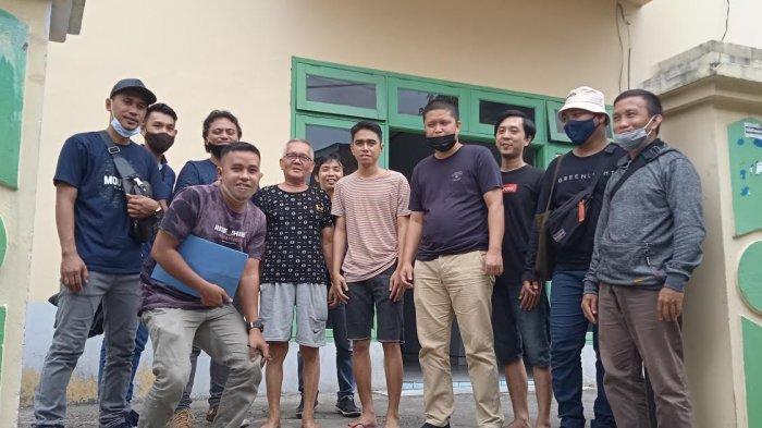 Pemkab Kolaka Lakukan Sensus BMD di Asrama IMPPAK Makassar