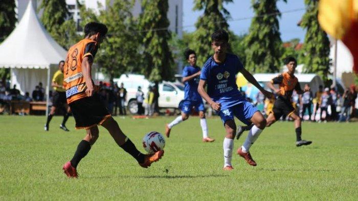 Laga Futsal Pra Porprov Sulsel Dimulai 15 Agustus, 22 Tim Perebutkan 6 Tiket Lawan Tuan Rumah