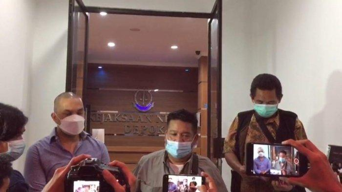 Kronologi Penangkapan Merry Yasti Tangkepadang, Buron SPK Fiktif Bank Sulselbar