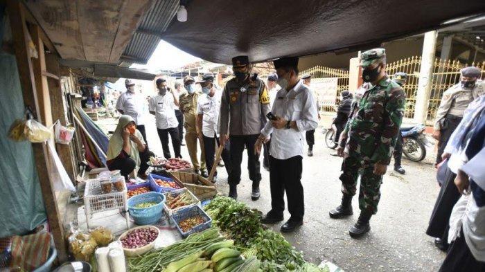 Hari Kedua Ramadan, Cabai di Pasar Sukamaju Luwu Utara Rp 50 Ribu/Kg
