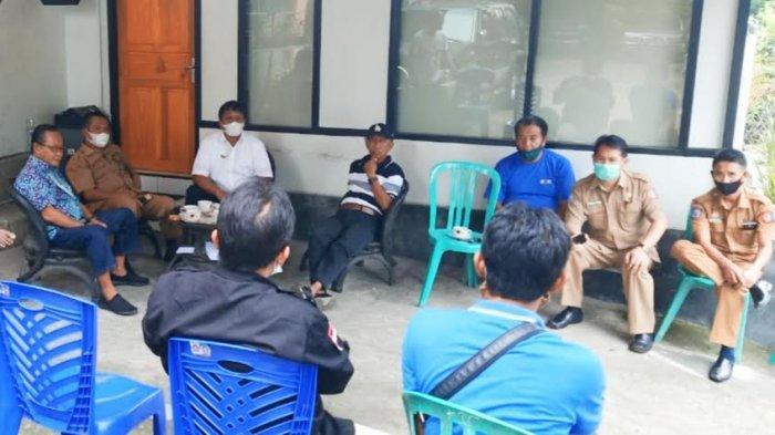Ketua DPC Demokrat Tana Toraja Meninggal Dunia, Bupati Theo: Selamat Jalan Sahabat
