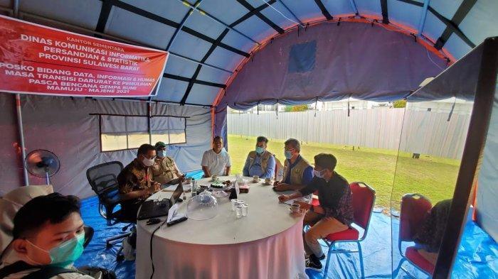 Tim Ahli Universitas Andalas Bakal Buka Klinik Konstruksi di Sulbar