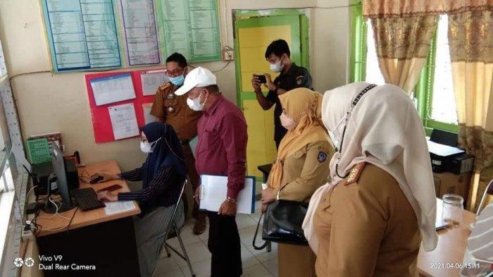 Inovasi Rajin dan Jabat Erat Kabupaten Pinrang Masuk Top 30 KIPP Tingkat Sulawesi Selatan
