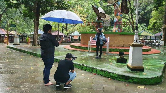 Wisatavirtualtribuners Menjelajahi Alam Bantimurung Di Tengah Pandemi Covid 19 Tribun Timur