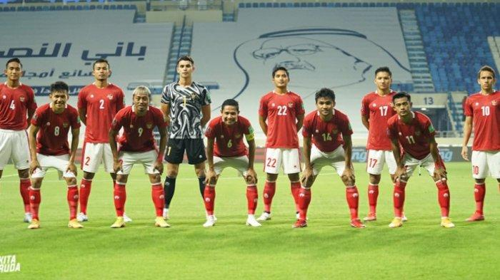 Asnawi Bikin Geram Timnas Lawan, Cuplikan Gol Thailand vs Indonesia dan Klasemen WCQ 2022 Qatar