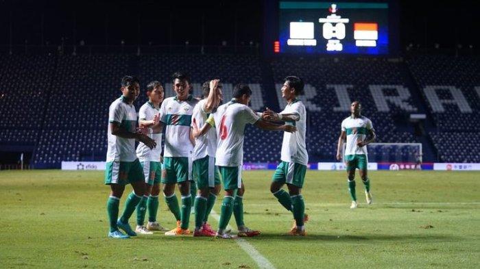 Ini 10 Negara yang Dilewati Indonesia di Peringkat FIFA Usai Bantai Taiwan