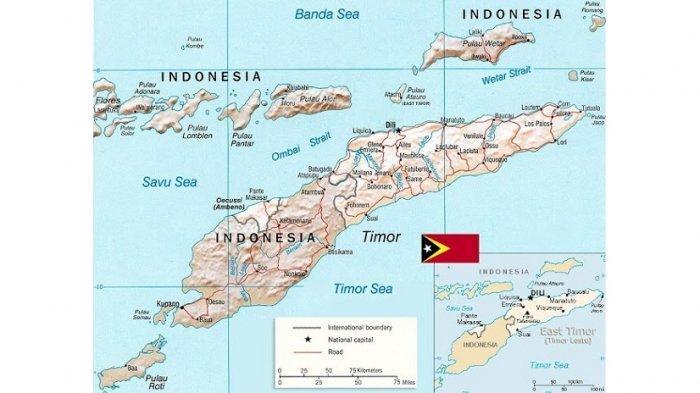 Timor Leste Tak Kunjung Diterima Gabung ASEAN, Ditolak Singapura, Kamboja, Kini Myanmar, Ini Alasan