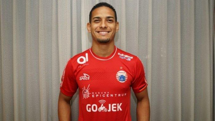 Tinggalkan Persija Jakarta, Renan Silva Resmi Gabung Borneo FC, Susul Asri Akbar
