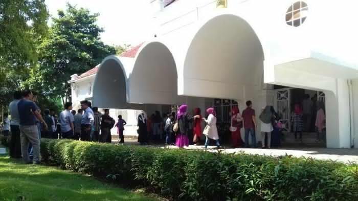 Hatta Terdakwa Kasus Dugaan Korupsi Proyek Jalan di Pinrang Divonis Bebas