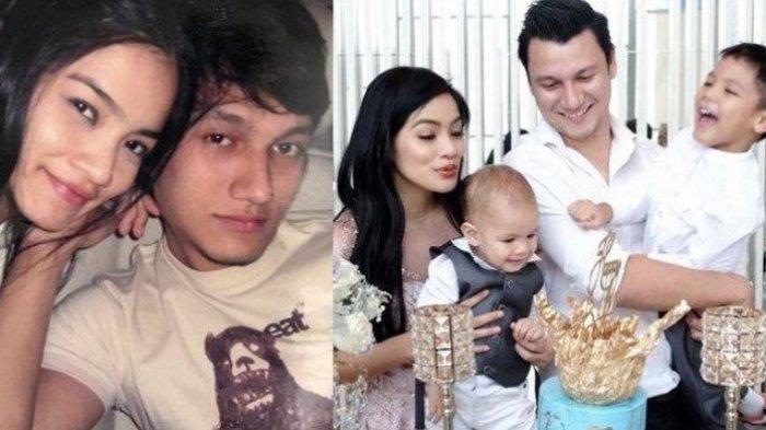 Pacaran 10 Tahun Hingga Nikah, Begini Kisah Cinta Titi Kamal & Cristian Sugiono