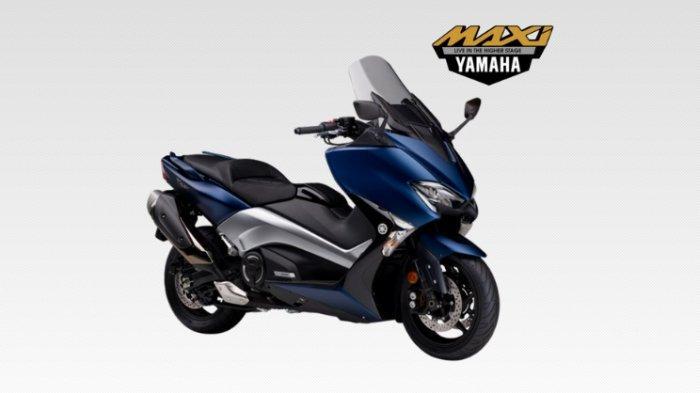 Daftar Harga Terbaru Motor Yamaha NMAx, Yamaha MAXI, Aerox, XMAX dan TMAX, Mulai Rp 20 Jutaan