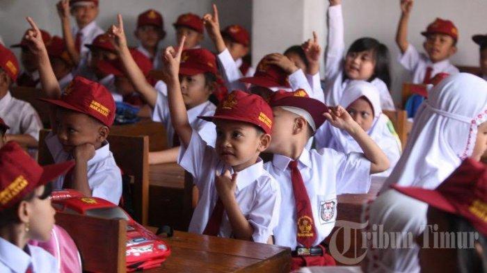 Update Terbaru Kapan Tahun Ajaran Baru 2020/2021 Dimulai, 2 Skenario Mendikbud Nadiem Makarim