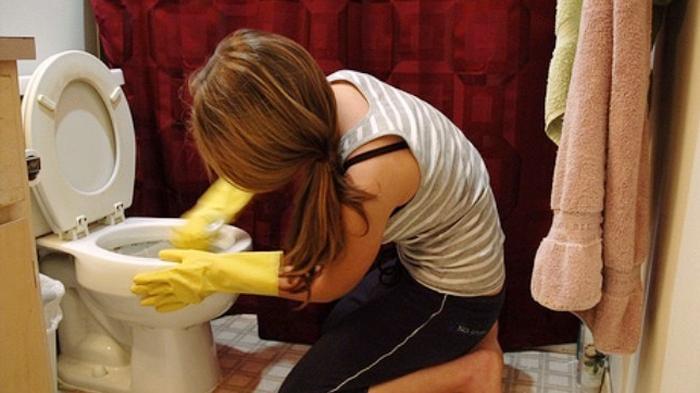 Praktis, ini Cara Mengatasi Toilet Tersumbat Tanpa Disedot