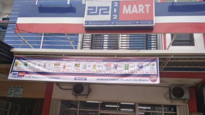 HEBOH Ratusan Orang Jadi Korban Investasi Bodong 212 Mart, Pengurus Hilang Kerugian Miliaran Rupiah