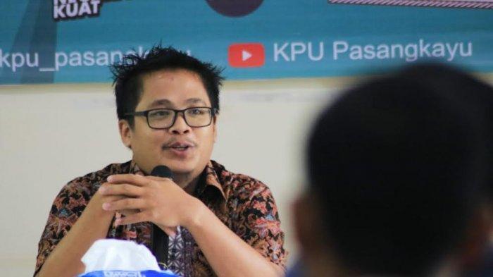 Tokoh Muda Muhammadiyah Sulbar Minta Polisi Usut Otak Intelektual Bom Bunuh Diri di Makassar