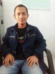 Pemuda Bissappu Siap Maju di Bursa Ketua Karang Taruna Bantaeng