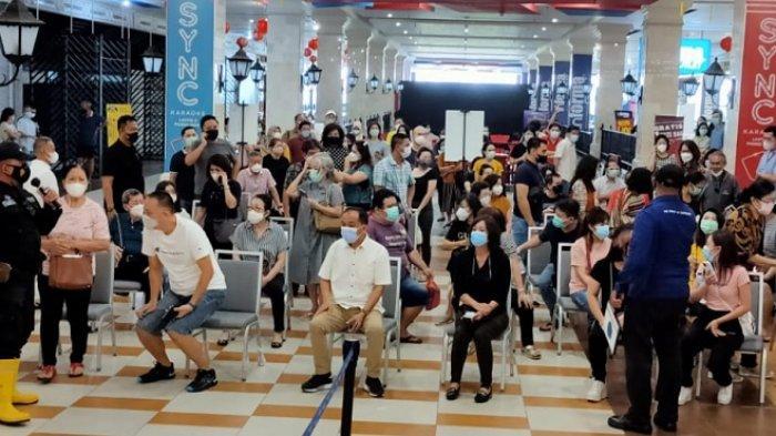 Reaksi Tubuh 4 Tokoh Senior Tionghoa Makassar Usai Vaksin, Bang Hasan; Ngantuk, Nyeyak hingga Lapar