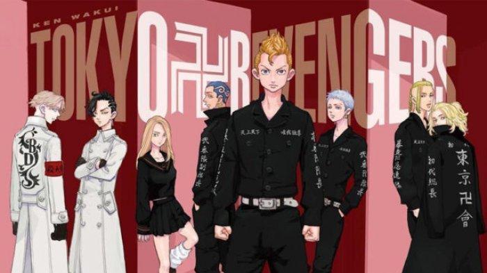 Klik 7 Situs Legal/Resmi Streaming Nonton Anime, Boruto, Tokyo Revengers, One Piece, Attack on Titan