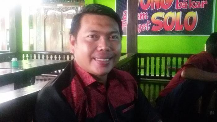 Begini Kronologi Adu Jotos Antara Muhtar Tompo dan Syamsuddin Karlos di Jeneponto
