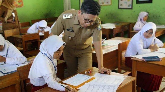 Jadwal Sekolah Tatap Muka di Bulukumba Belum Jelas, Begini Penjelasan Disdikbud