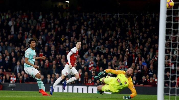 Arsenal vs Chelsea di Final Piala FA, Kok Mezut Ozil Justru Pilih Pergi Liburan?