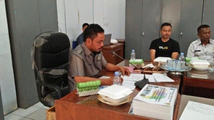 DPRD Bulukumba Minta Inspektorat Usut Pembelian Mobil Ambulans di Desa Topanda