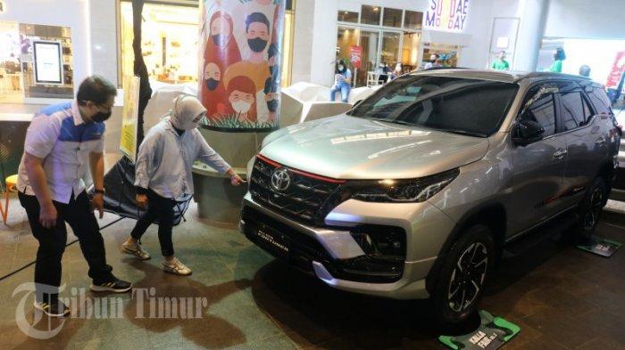 Dukung Digitalisasi, TAM Luncurkan Live Showroom, Kini Beli Mobil Toyota Tidak Harus ke Diler Lagi