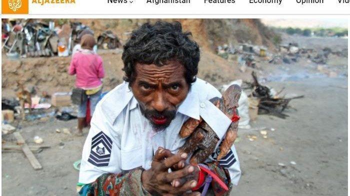 TPA Tibar di Timor Leste Dulu Bahan 'Gorengan' Bikin Indonesia 'Dikutuk' Dunia, Kini Memprihatinkan