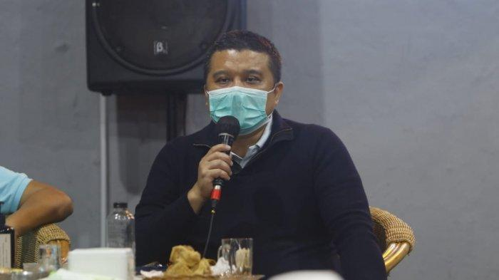 HUT ke 48 Bosowa, Erwin Aksa Ingatkan Karyawan Sabar, Inovatif dan Jaga Kesehatan