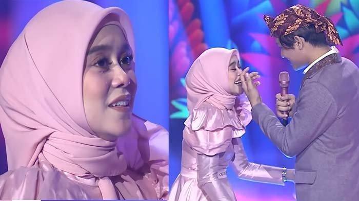 TRENDING & Viral Video Lesti Kejora Nangis di Samping Rizky Billar, Rizky:Saya akan Nikah Tahu Depan