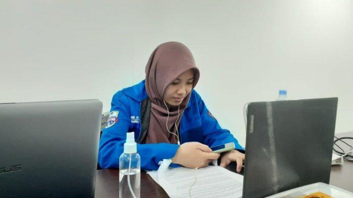 Profil Tri Ayu Utami, Nahkoda Baru UKM Litimasi Unibos