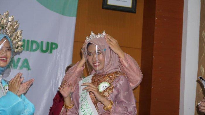 Profil Tri Yasmin Januarsih, Duta Lingkungan Gowa 2021