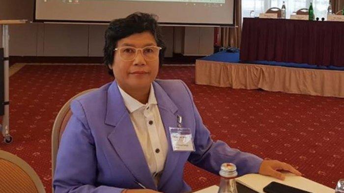 Wakil Pimpinan KPK Dihukum dengan Pemotongan Gaji Pokok, Ini Daftar Gaji yang Diterima Setiap Bulan