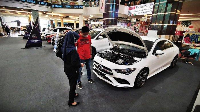 Diyakini Bakal Pacu Kenaikan Penjualan Mobil, Industri Otomotif di Makassar Sambut Relaksasi PPnBM