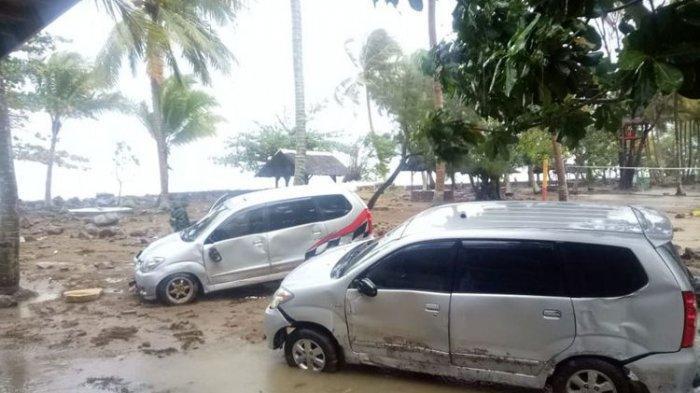 Tsunami Banten-- Ini Penjelasan BMKG Penyebab Tsumani Banten dan Himbauan Agar Jauhi Daerah Ini