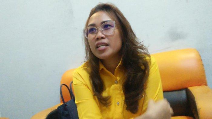 Nyaleg, Sherly Farouk Mengaku Sudah Kunjungi 80 Kelurahan di Makassar