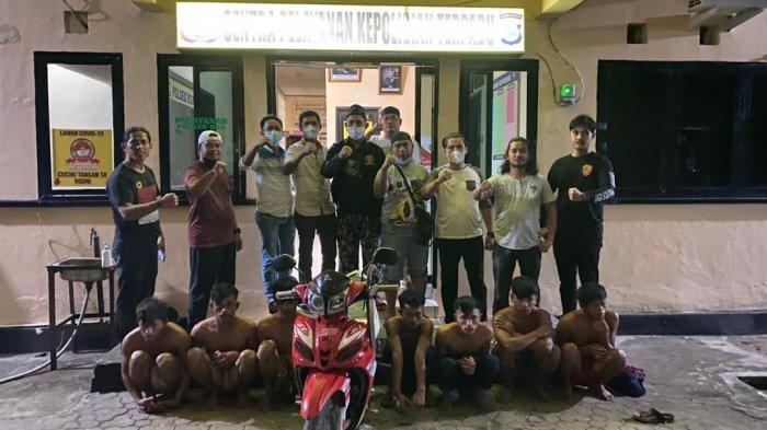 Warga Maros Kritis Usai Dikeroyok di Luwu, Ditebas Parang 14 Kali Gegara Dituduh Pacari Adik Pelaku