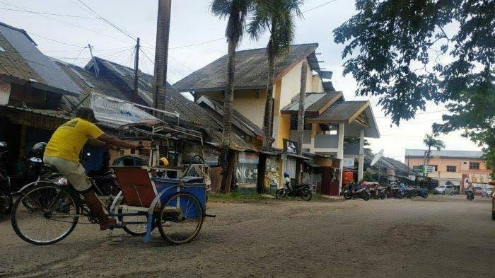 Disperindag Bulukumba Siapkan Rp 700 Juta untuk Relokasi Pedagang Pasar Sentral dan Tanete