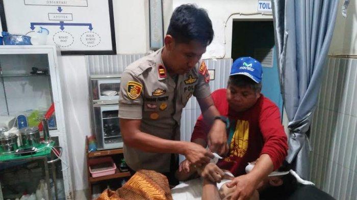 BP Jamsostek Tunggu Laporan Dua Tukang Tewas Kesetrum Listrik di Gowa