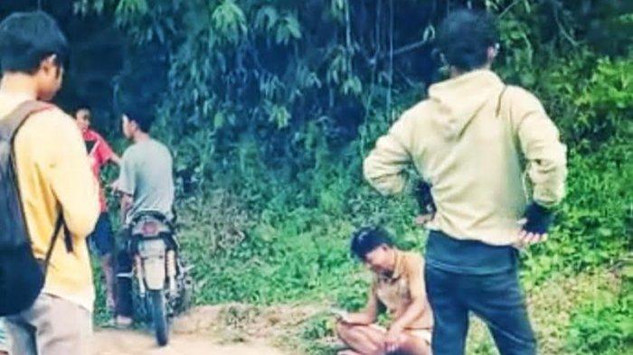 Warga Mamasa Dirampok di Tana Toraja, Uang Rp 72 Juta Hasil Jual Kerbau Raib