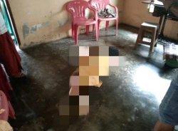 Wanita 60 Tahun di Desa Lalong Luwu Ditemukan Tewas di Rumahnya