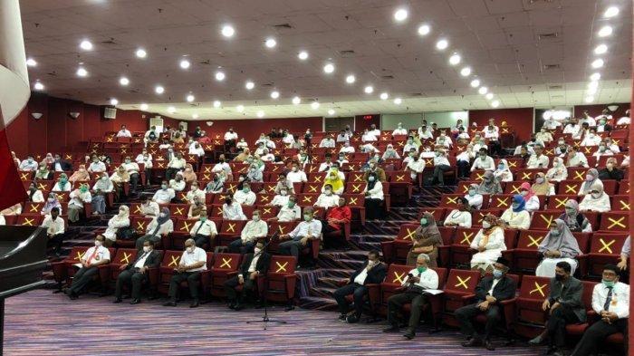 Tingkatkan Jumlah Guru Besar, Rektor UNM Kumpulkan 296 Calon Profesor